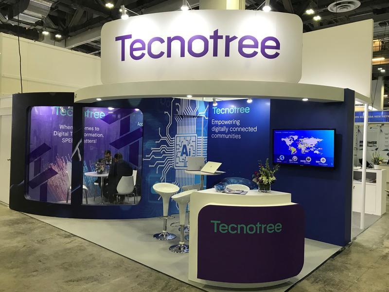 tecno-booth
